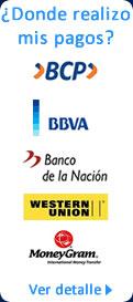 Cuentas Bancarias ICG